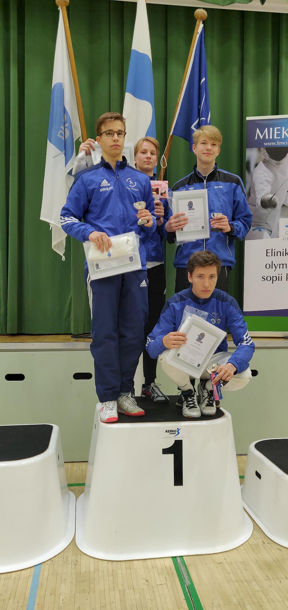 Suomen Cup Finaali